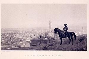 La spedizione di Napoleone in Egitto - La mostra a New York