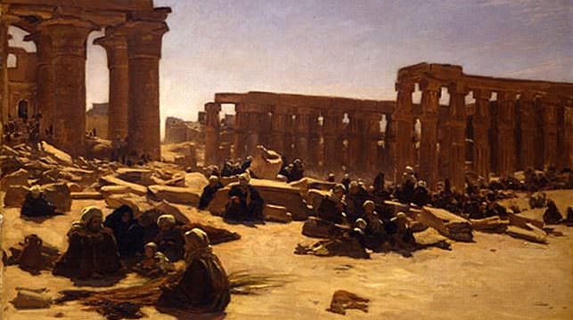 La spedizione in Egitto di Napoleone