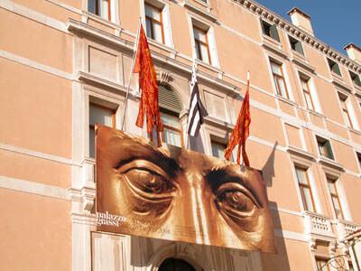 i barbari a Venezia