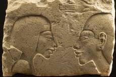 Akhenaton_ante