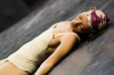 Il Gabbiano di Cechov nella versione di Martin Crimp - Teatro