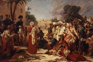 orientalismo  Al Museo di Belle Arti di Bruxelles i capolavori dell'Orientalismo