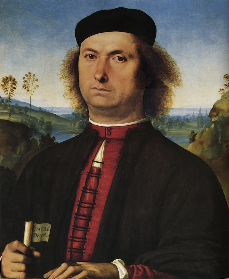 Perugino_Francesco