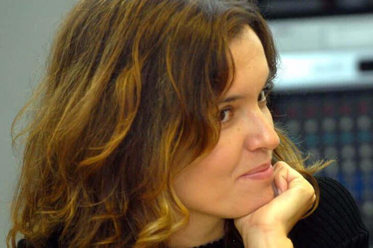Camilla Corsellini
