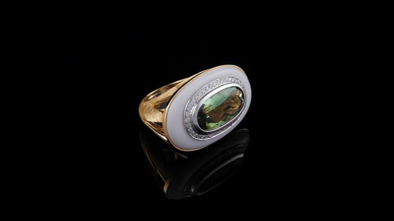 anello Venezia di Sanalitro