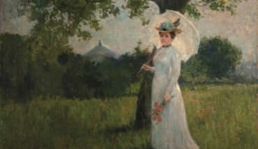 Madyol, Lady Cavens a Waterloo