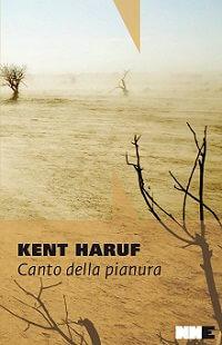 Copertina di Canto della pianura di Kent Haruf