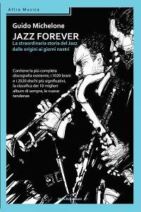 La copertina di Jazz Forever di Guido Michelone
