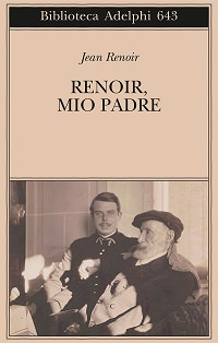 Copertina di Renoir, mio padre