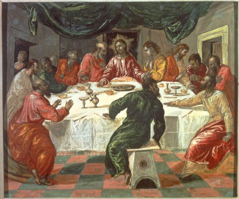 Mostra di el greco alla casa dei carraresi di treviso for Mostra treviso