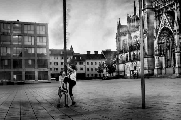 Una foto realizzata da Paco Gonzalez San Agustin