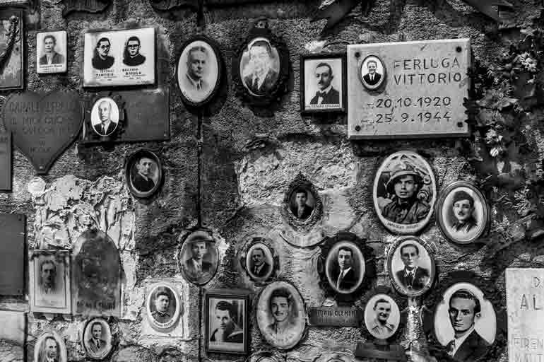 Foto di Italiani morti a Mauthausen