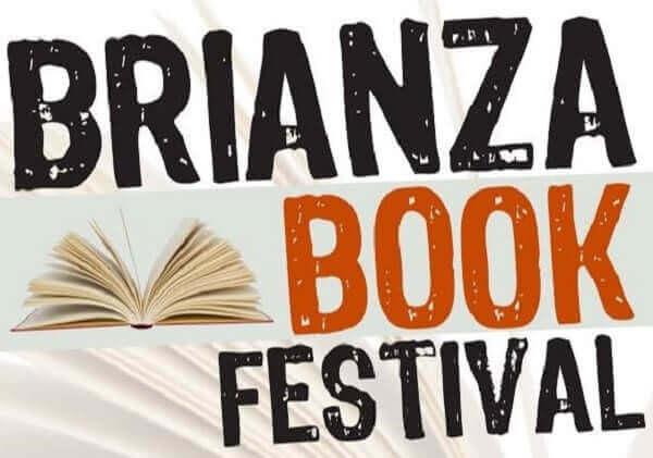il logo del Brianza Book Festival