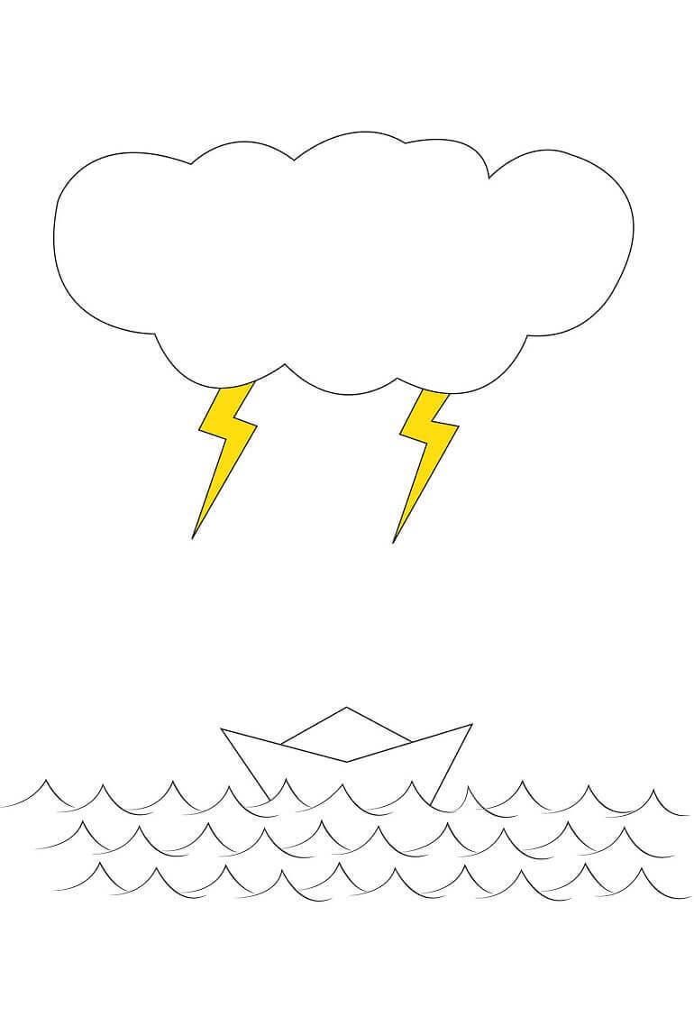 un'illustrazione di Micol Villa