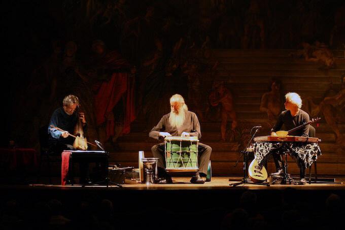 Concerto di Jordi Savall a Cremona (foto di Federico Zovadelli)