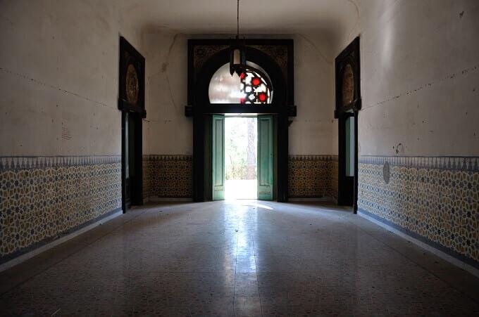 Il Minareto di Fasano (interno)