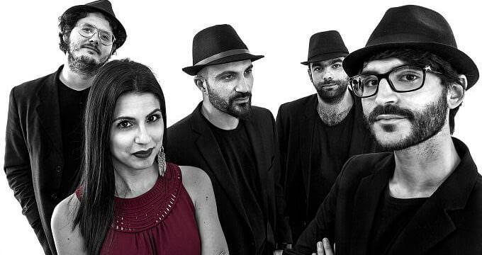 Il gruppo musicale Mediterranean Ensemble