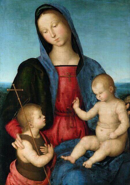 Recensione Della Mostra Di Raffaello A Bergamo Ultimi Giorni