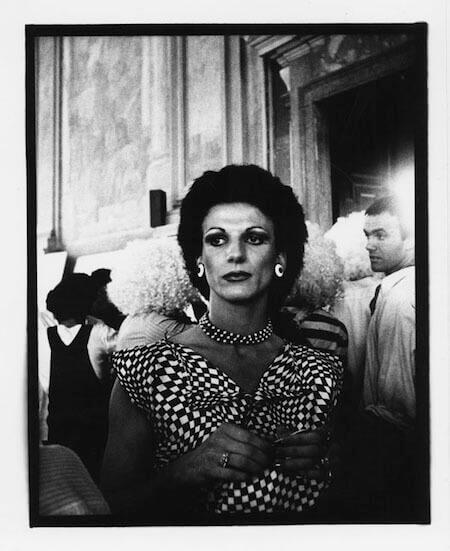 Giordano Bonora, L'incontro n.7, Bologna 1980