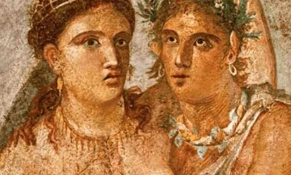 """Il Museo d'Archeologia di Catalogna a Barcellona ospita una mostra intitolata """"Il sesso in epoca romana"""""""