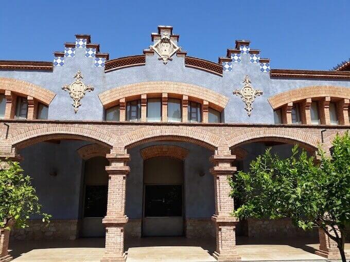 """L'ex mattatoio cittadino ospita il """"Museo di Tortosa"""""""