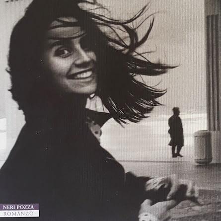 """""""Ognuno riconosce i suoi"""" di Elena Rausa - Particolare della copertina del libro"""