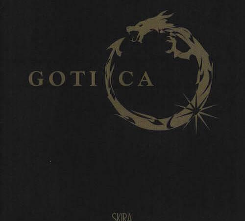 """""""Gotica"""", la nuova collana di Skira"""