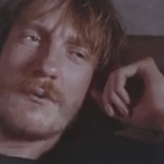 "David Thewlis in ""Naked"" di Mike Leigh"