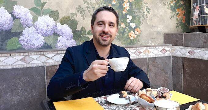 Intervista ad Alberto Oliva sulle Giornate Pirandelliane