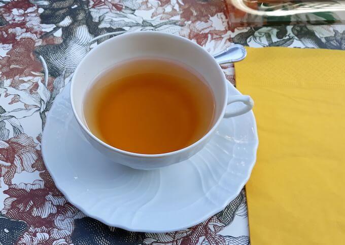 Un tè con il regista Alberto Oliva