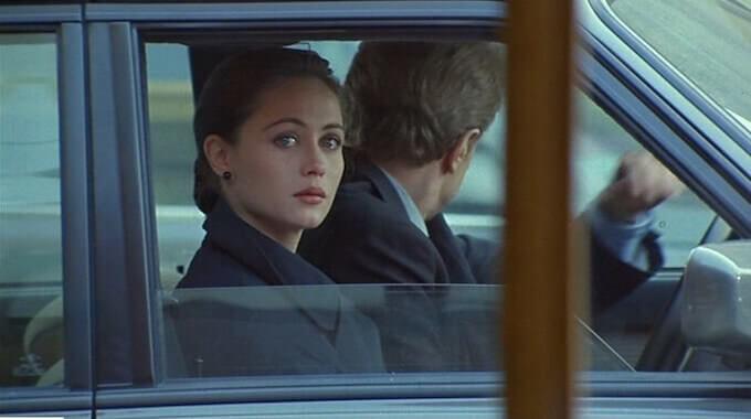 "Emmanuelle Béart in ""Un cuore in inverno"""