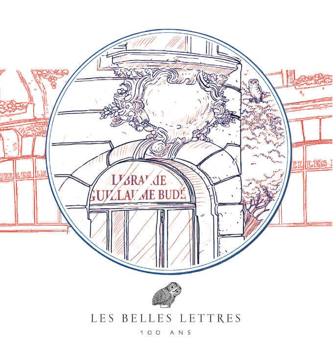 Belles Lettres 100 anni