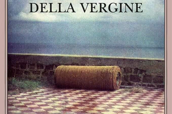 Guido Ceronetti, Per le strade della Vergine, Adelphi