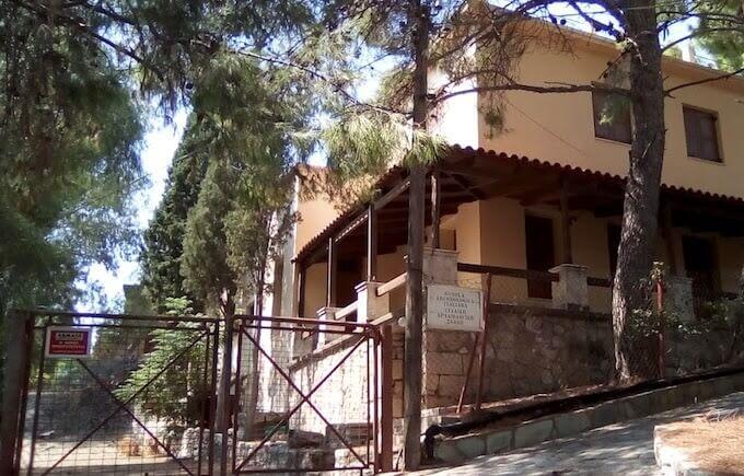Festo: la Scuola Italiana di Archeologia