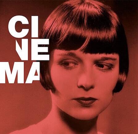 """""""Cinema tedesco: i film"""", a cura di Leonardo Quaresima, Mimesis (particolare della copertina)"""
