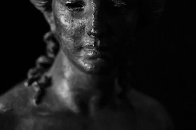 Apollo citaredo © Musée du Louvre / NIKOS ALIAGAS 2019