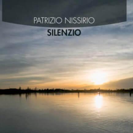 Patrizio Nissirio, Silenzio, Ensemble (particolare della copertina)
