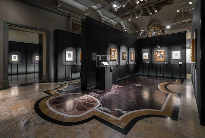 """Mostra """"Leonardo e la Madonna Litta"""" al Museo Poldi Pezzoli di Milano"""