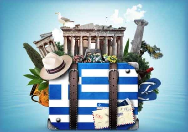 """""""La Grecia degli altri"""""""