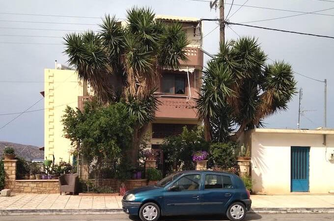 Eleni Studios ad Agios Nikolaos, Creta