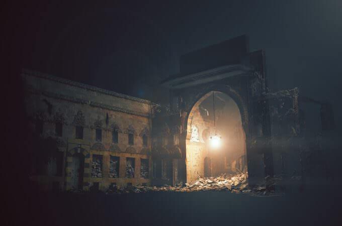 Aleppo © ICONEM