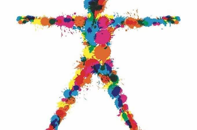 Il logo di Pistoia - Dialoghi sull'uomo