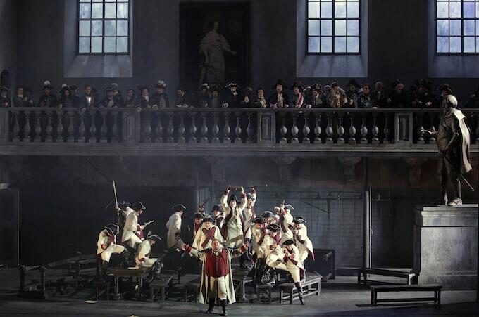 "Giuseppe Verdi, ""I masnadieri"" al Teatro alla Scala (2019)"