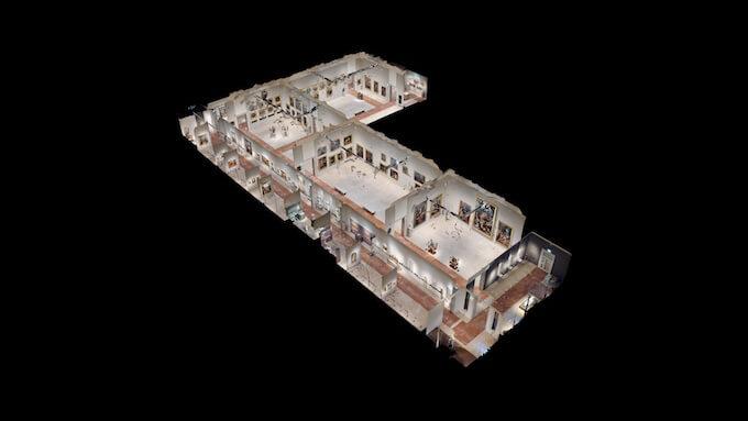 Visita guidata virtuale delle Gallerie Estensi di Modena