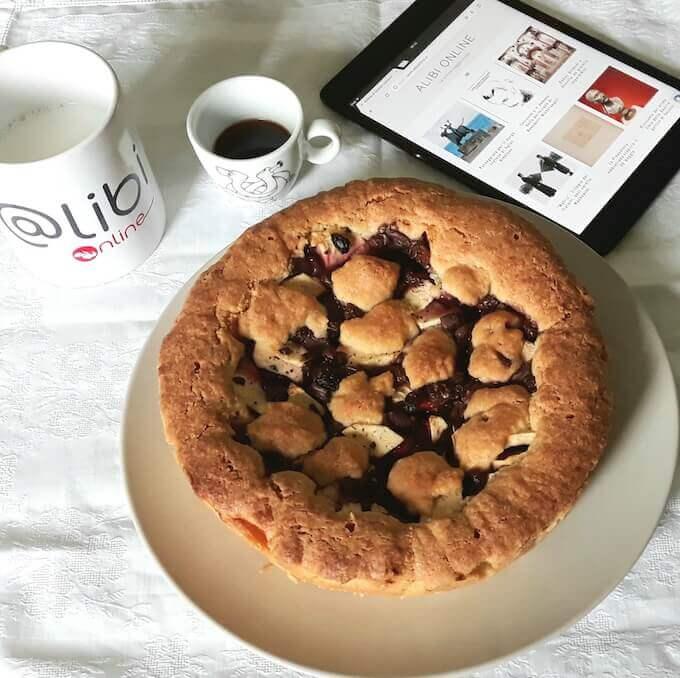 ALIBI Online compleanno