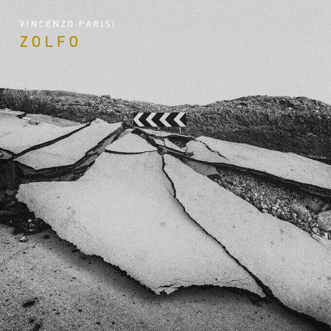 """""""Zolfo"""" di Vincenzo Parisi"""