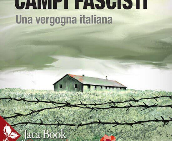 Gino Marchitelli, Campi fascisti, Jaca Book