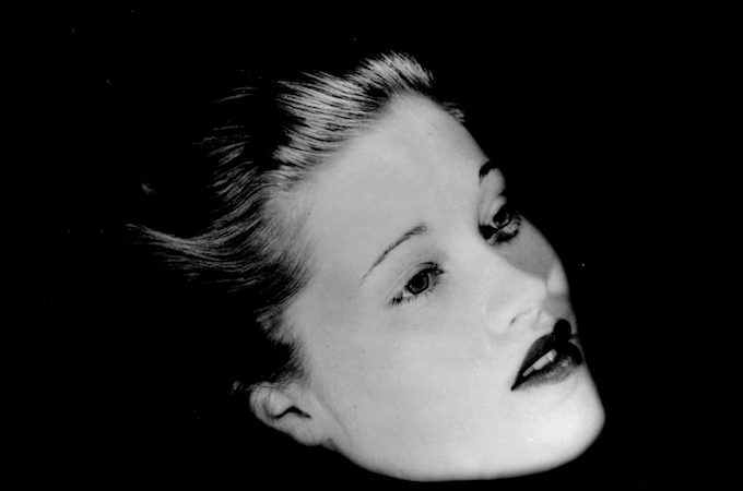 Lee Miller, Floating head, Mary Taylor