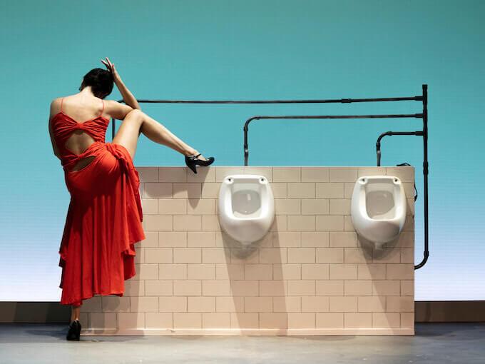"""""""Pandora"""", spettacolo di Teatro dei Gordi"""