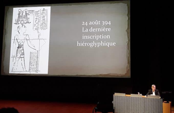 Dimitri Meeks all'Auditorium del Louvre